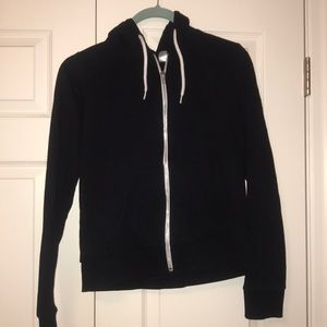 H&M Hooded Zip-up
